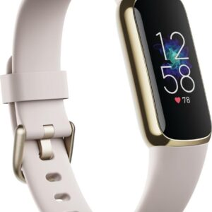 Fitbit Luxe - Activity Tracker dames - Wit (0810038854465)